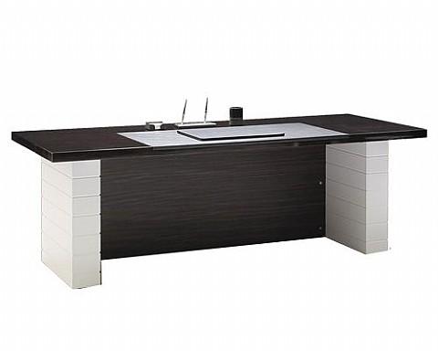 סופר ארגמן מתכת בע''מ - רהוט משרדי | שולחן מנהלים מפואר למשרד, סדרת VIP AK-88
